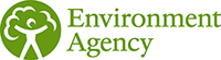 licensed by the environment agency